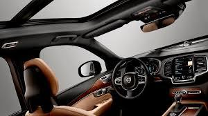 xc90 test drive 2018 volvo xc90 test drive 2018 volvo xc90 review u2013 interior