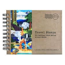 travel photo album travel sts album guide national parks
