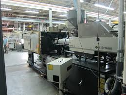 ended online only plastics equipment auction furrow auction