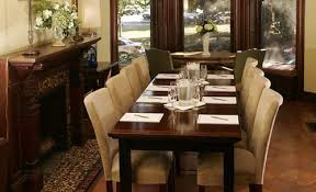 The Morgan Dining Room - the morgan state house inn albany ny united states overview