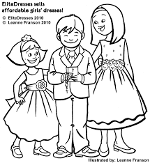 first communion coloring pages contegri com