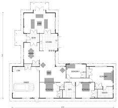 4 br house plans unique l shaped 4 bedroom house plans new home plans design