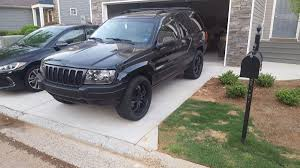 plasti dip jeep grand cherokee michael stone u0027s 2000 jeep grand cherokee