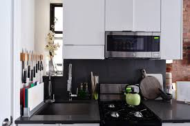 well designed compact appliances for small kitchens digs the
