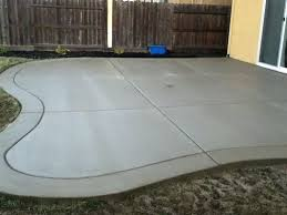 patio colored concrete patio images stamped concrete patio ideas
