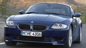 bmw z4 m coupe 2006 bmw z4 m coupe coupe du jour amazing what a difference a