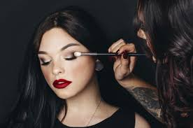 hair and makeup leasha hair makeup geelong bellarine area vic