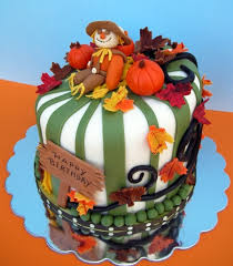 thanksgiving clipart birthday cake pencil and in color