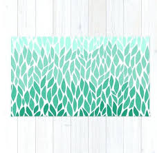 Mint Green Area Rug Mint Green Area Rug Mint Green And Pink Rug Thelittlelittle