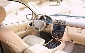 2004 mercedes m class ml350 2004 mercedes m class ml350 blue book value what s my car worth