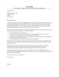 sample airline pilot cover letter pilot cover letter airline