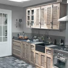 cuisine ceruse blanc awesome cuisine en bois blanc contemporary lalawgroup us