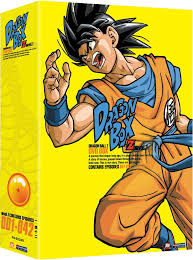 Funimation Dragon Box Sets Dragon Ball Wiki Fandom Powered