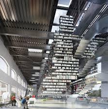 fine arts library cornell university wolfgang tschapeller