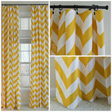 yellow curtains for living room peenmedia com