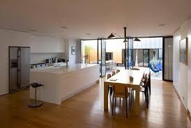 cuisine salle a manger ouverte cuisine ouverte sur salle a manger 20170711170900 arcizo com