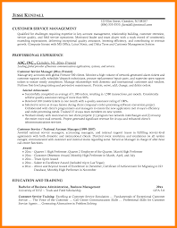 Sample Resume Of Customer Service Manager by 4 Customer Service Manager Resume Doctors Signature