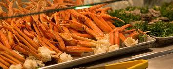 Buffet With Crab Legs by Flavorful Snow Crab Legs U2013 Makino Sushi U0026 Seafood Buffet