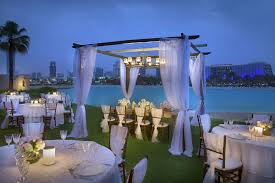 Reception Banquet Halls Luxury Banquet Halls In Bahrain The Ritz Carlton Bahrain