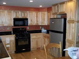 kitchen light cherry cabinetry endearing ligh m l ki ch n