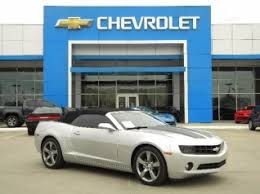 used chevrolet camaro convertible used chevrolet camaro for sale in ardmore ok 40 used camaro