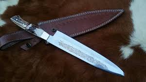Hand Made Kitchen Knives Products Evermade