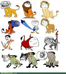 Lion King Meme Blank - 20 best images about memes on pinterest cats meme faces and texts
