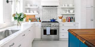 best true white for kitchen cabinets all time favorite white kitchens southern living