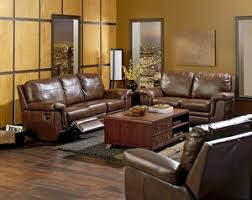 Leather Recliner Sofa Set Deals Power Recline Sofas And Sectionals