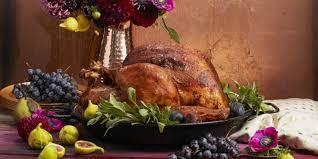 cajun spiced turkey