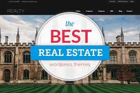 43 best responsive real estate wordpress themes 2017