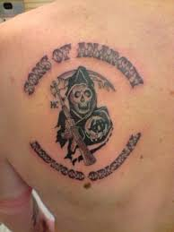 sons of anarchy tattoos tattoo collections
