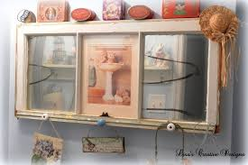 upcycled chic decorating with vintage windows window window
