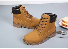 womens boots vs mens work boots s winter leather boot lace up outdoor