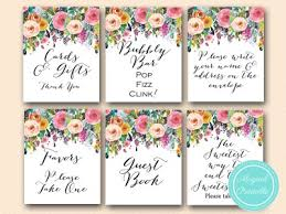baby shower signs wedding signs bridal shower signs baby shower signs magical