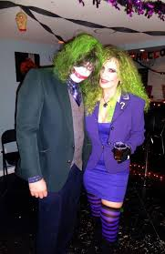 Joker Costume Halloween Joker Costume Female Joker Costume Diy Halloween