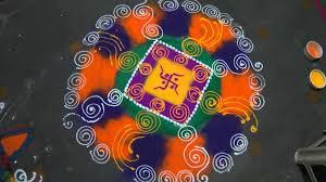 festival decorations india diwali rangoli 2 hindu festival decorations youtube