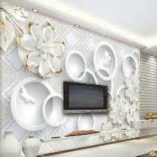 d oration chambre peinture amélioration de l habitat 3d mur rouleaux de papier de soie