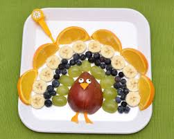 thanksgiving snack ideas for picky eaters
