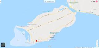 alona resort map villa almedilla pension house panglao philippines booking