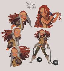 character design home facebook