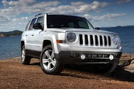 jeep patriot 2010 interior refreshed 2011 jeep patriot road reality