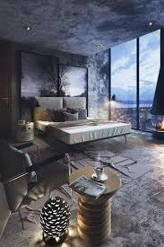 stylish bedroom design for couples that would make romantic feel
