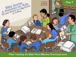 the activity bible for kids over 7 children u0027s bible iphone and