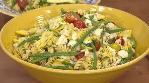 s s pasta salad today