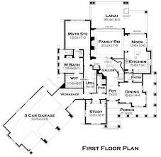 house site plan craftsman house plan 117 1115 4 bedrm 3069 sq ft home
