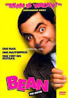 Bean The Movie 1997 บีน เดอะมูฟวี่ 1 DVD [เสียง 2 ภาษา]