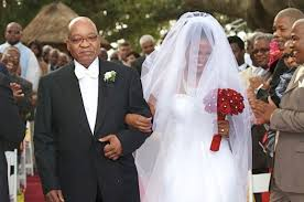 sowetan weddings jacob zuma wedding unique wedding ideas