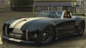 ford supercar concept image mcla ford shelby cobra concept 3 jpg midnight club wiki