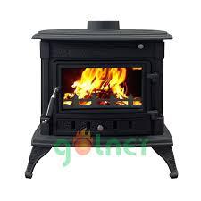 boston 1700 cast iron freestanding wood stove decoration free